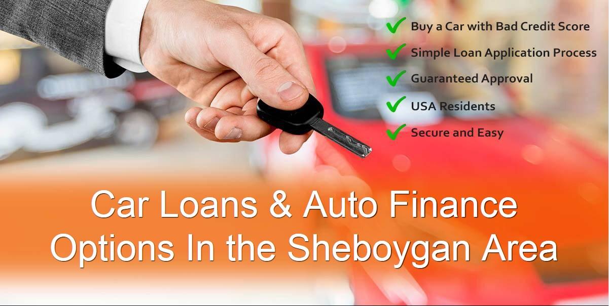 Finance Options Sheboygan Auto Group Near Fond du Lac, WI