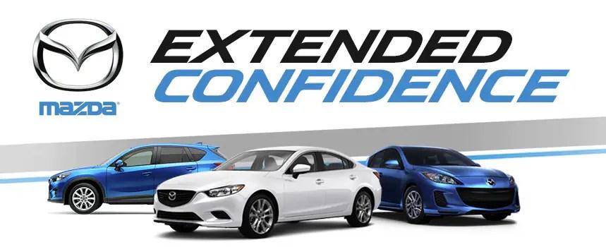 Mazda Extended Coverage Warranty Program Auto Warranty