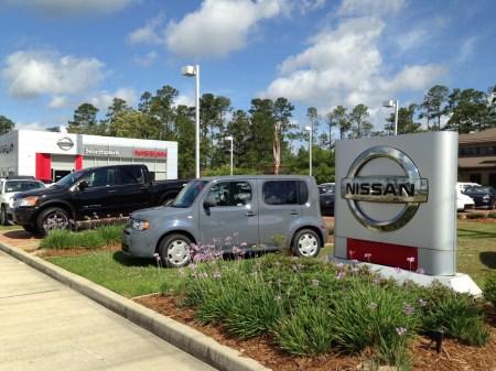 Nissan Store In Morrow Ga