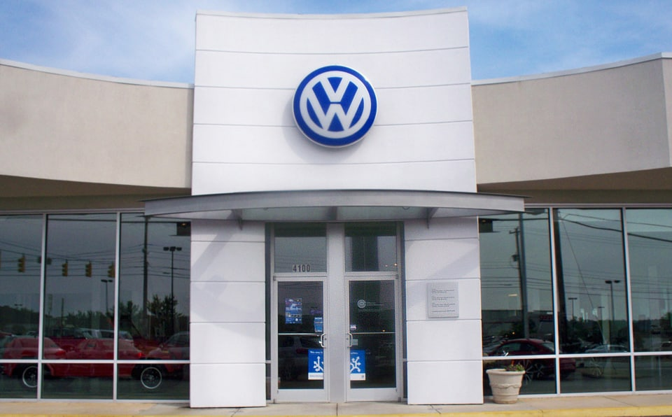 About Flow Volkswagen of Greensboro A Volkswagen Dealership in