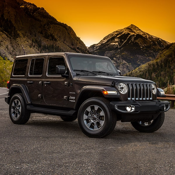 About Ginn Chrysler Jeep Dodge Conyers, GA