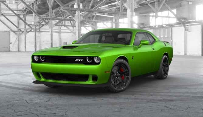 Ultra Hd Wallpapers 8k Cars Pack New 2018 Dodge Challenger Srt Demon Gresham Chrysler Dodge