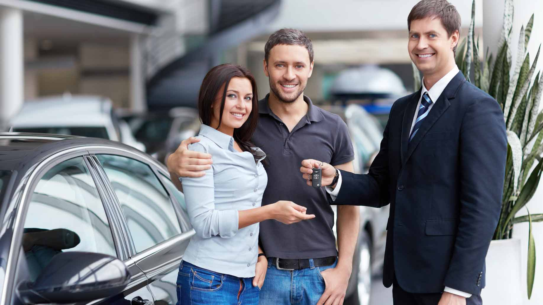 Buying A New Car Things You Should Do After Buying A Car John Eagle Honda