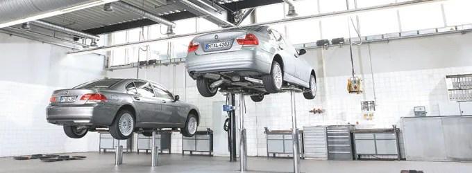 BMW Maintenance Plan Upgrade BMW of Silver Spring