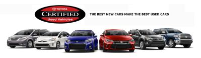 Larry H Miller Toyota Corona | Toyota Certified Used Vehicles