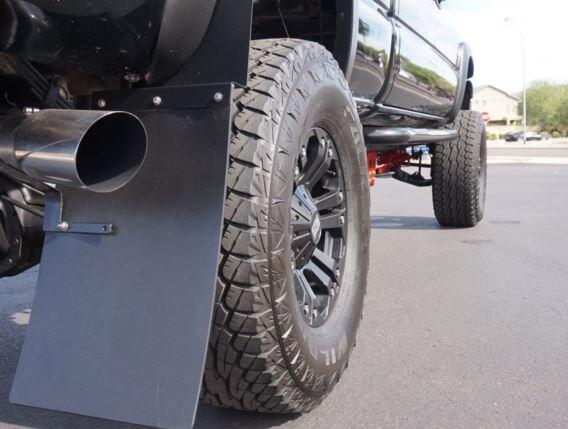 Rust-Free Trucks for Sale in Phoenix, AZ Lifted Trucks Phoenix