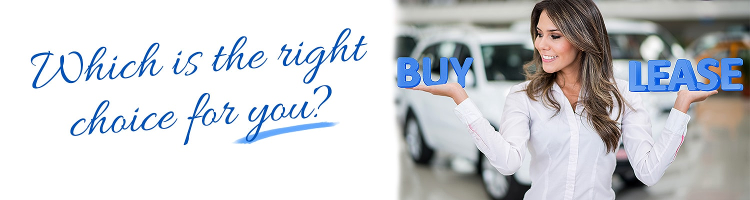 Buying Vs Leasing Maguire\u0027s Ford Lincoln in Hershey PA