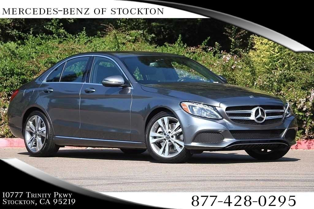 New and Pre-owned Mercedes-Benz dealer in Stockton, CA Near Lodi