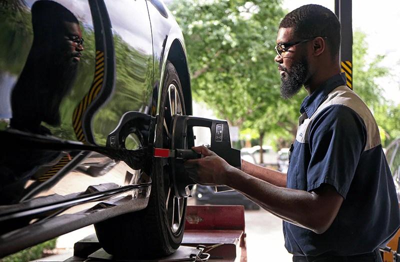 Maintaining Your Napleton Northlake Dodge Charger Napleton