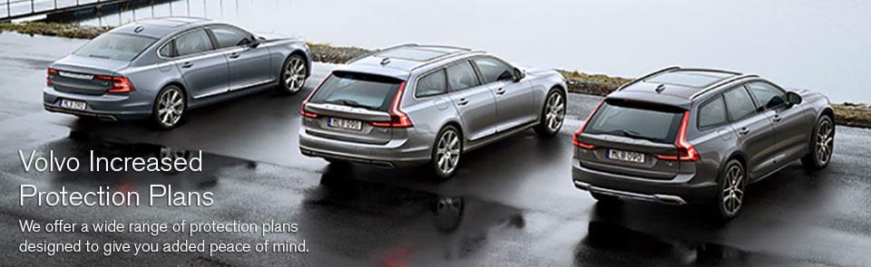 Volvo Extended Service ContractsVolvo Cars Ontario New Volvo