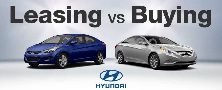 Leasing Vs Buying Guide Route 44 Hyundai Serving Raynham