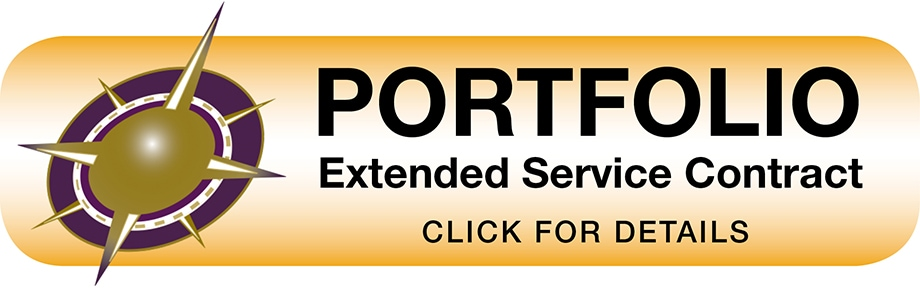 Portfolio Extended Service Contract Simmons-Rockwell