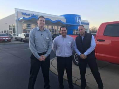West Herr   Buffalo - Rochester New & Used Car Dealers   Chevrolet, Ford, Nissan, Toyota, and ...