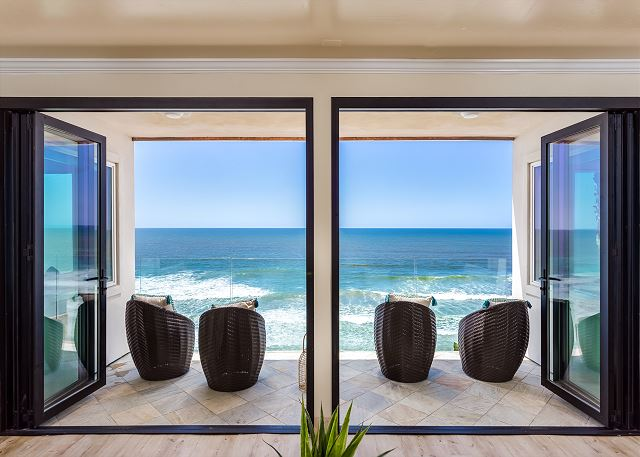 4 Bed Encinitas Rental Beachfront Only Vacation Rentals