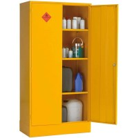 Flammable Liquid Storage Cabinets | ESE Direct