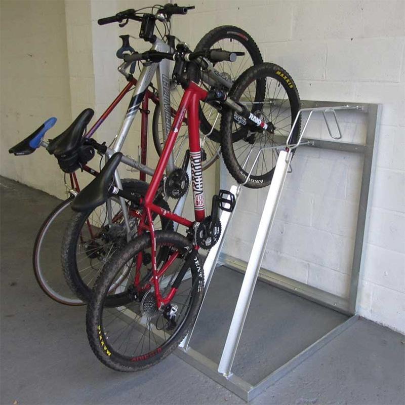 Vertical Bike Storage Racks Ese Direct