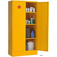 Flammable Liquid Storage Cabinets / Cupboards - ESE Direct