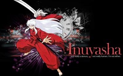 Inuyasha Wallpaper by ImpossibleGirl - Fanart Central