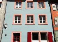 Haus mieten in Villingen-Schwenningen - ImmobilienScout24