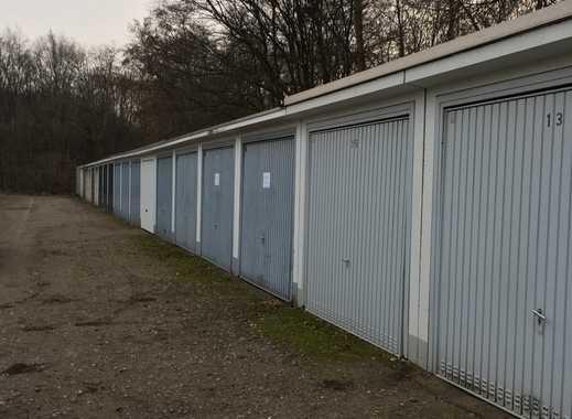 Garage & Stellplatz mieten in Dormagen (Neuss (Rhein
