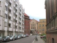 Garage mieten Mitte (Mitte): Garagen / Stellpltze mieten
