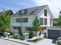 Doppelhaushlfte Leonberg - ImmobilienScout24
