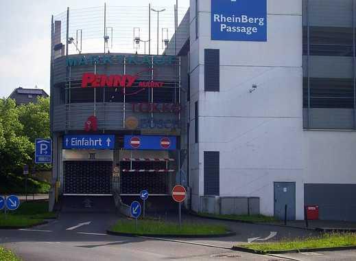 Garage & Stellplatz mieten in Bergisch Gladbach (Rheinisch