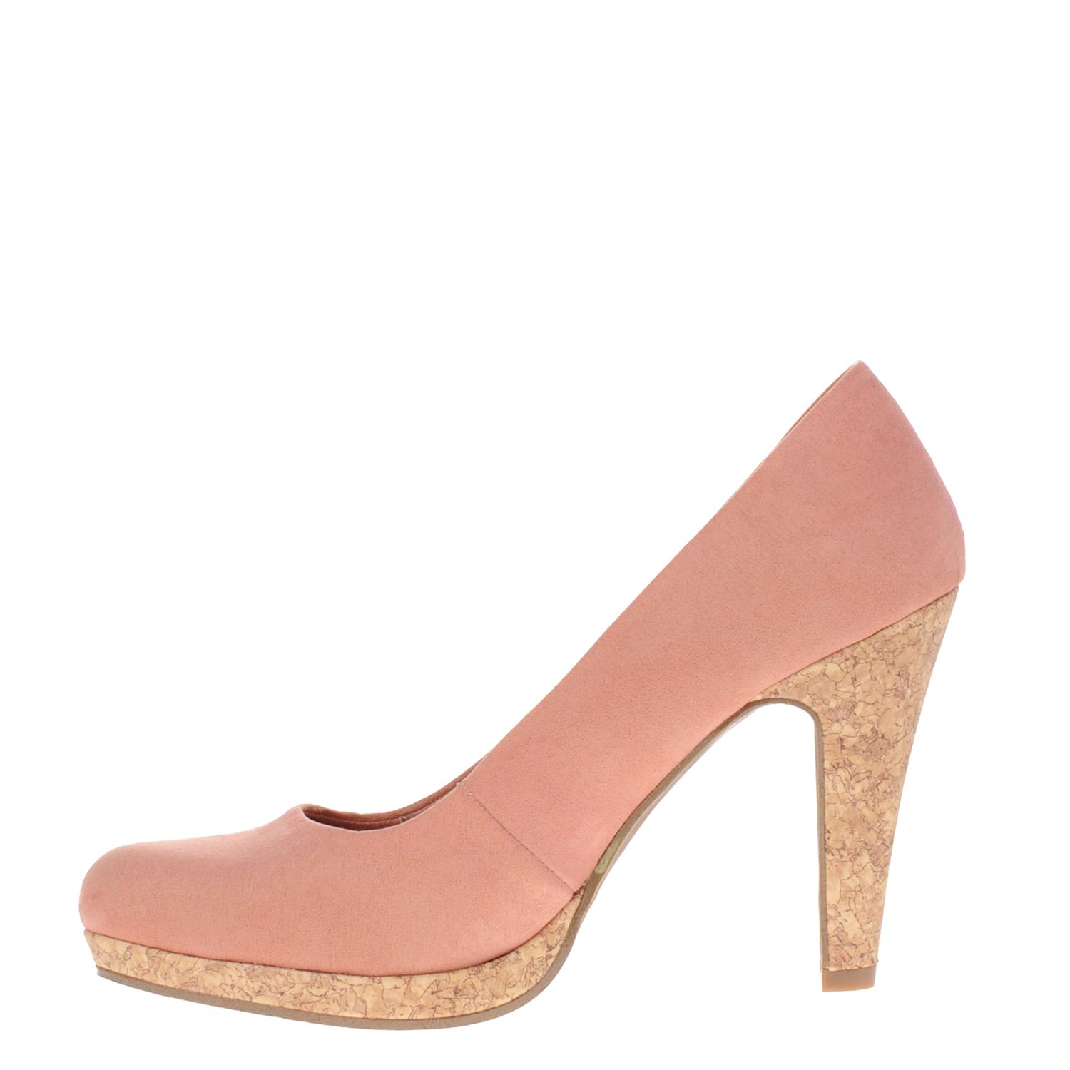 Marco Tozzi Pumps Marco Tozzi Dames Pumps Roze