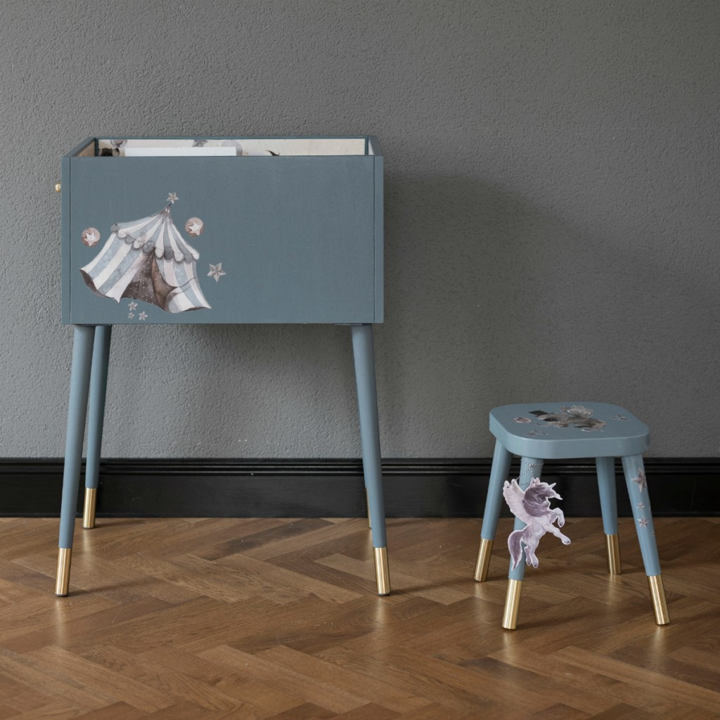 Metod Metod Bookbin And Flisat Stool By Mrs Mighetto