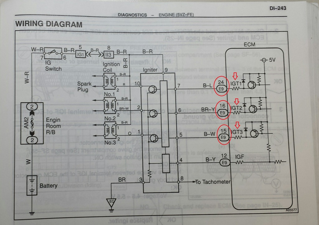 MAP-ECU3 Install on supercharged 1998 Toyota 4Runner SR5 Archive