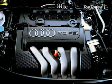 20 FSI Engine Coolant Temperature Sensor Location Audi-Sportnet