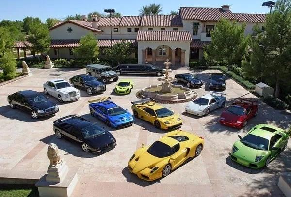 Phantom Car Wallpaper A Dream Garage News Top Speed