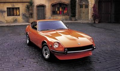1970 - 1978 Nissan Z-Car: 240Z, 260Z And 280Z Review - Top Speed