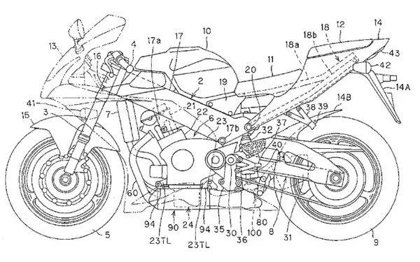 cbr300 honda motorcycle engine diagram as well as 2008 honda cbr