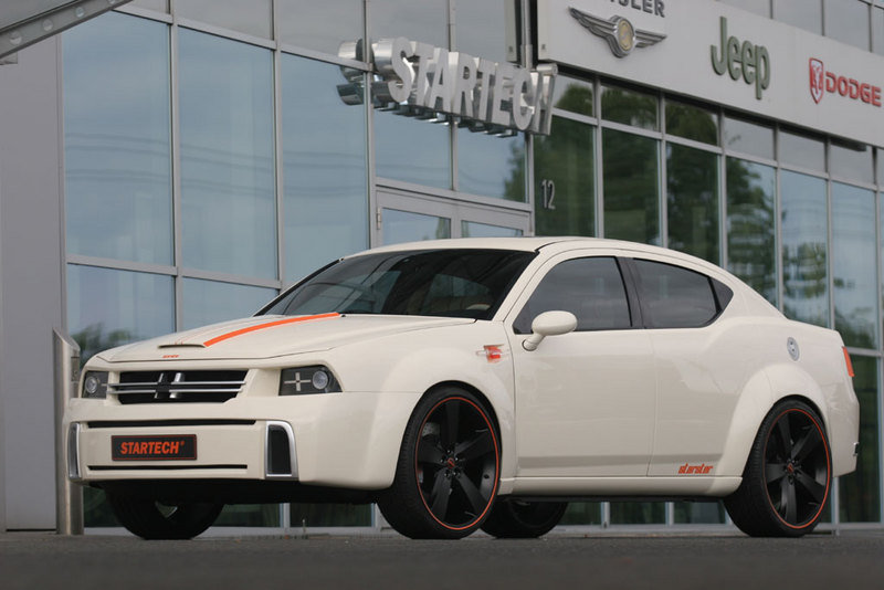Dodge Avenger Reviews, Specs, Prices, Photos And Videos Top Speed