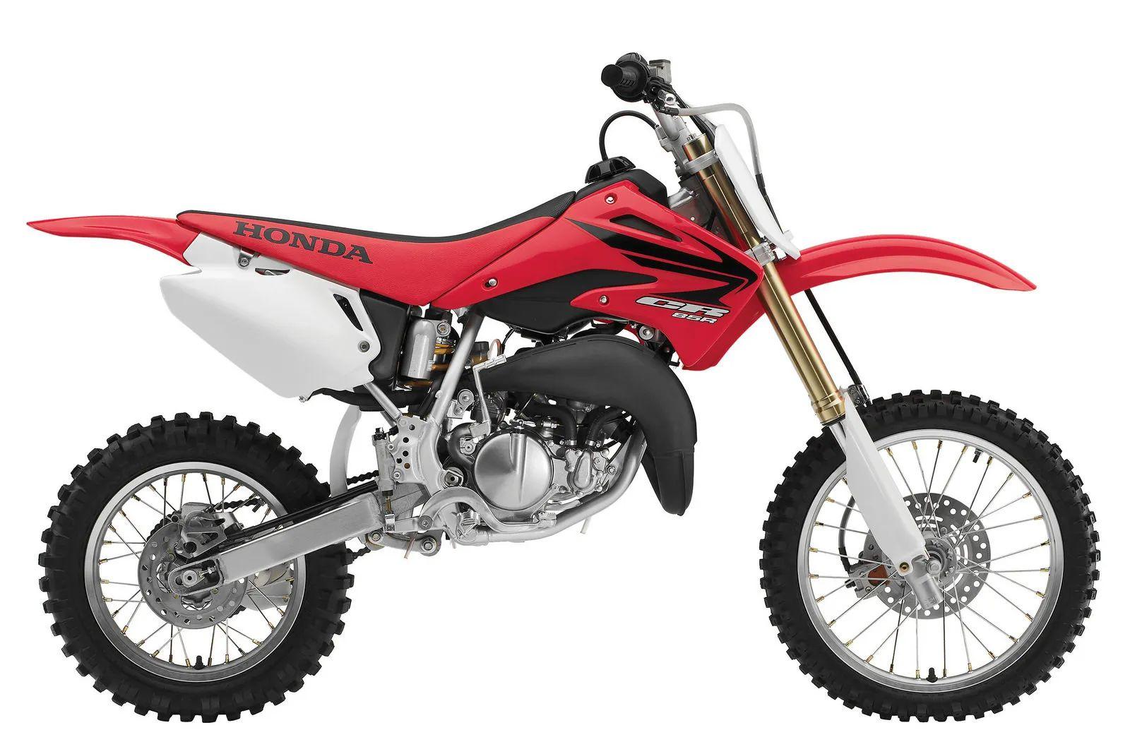 honda dirt bike cr 85cc