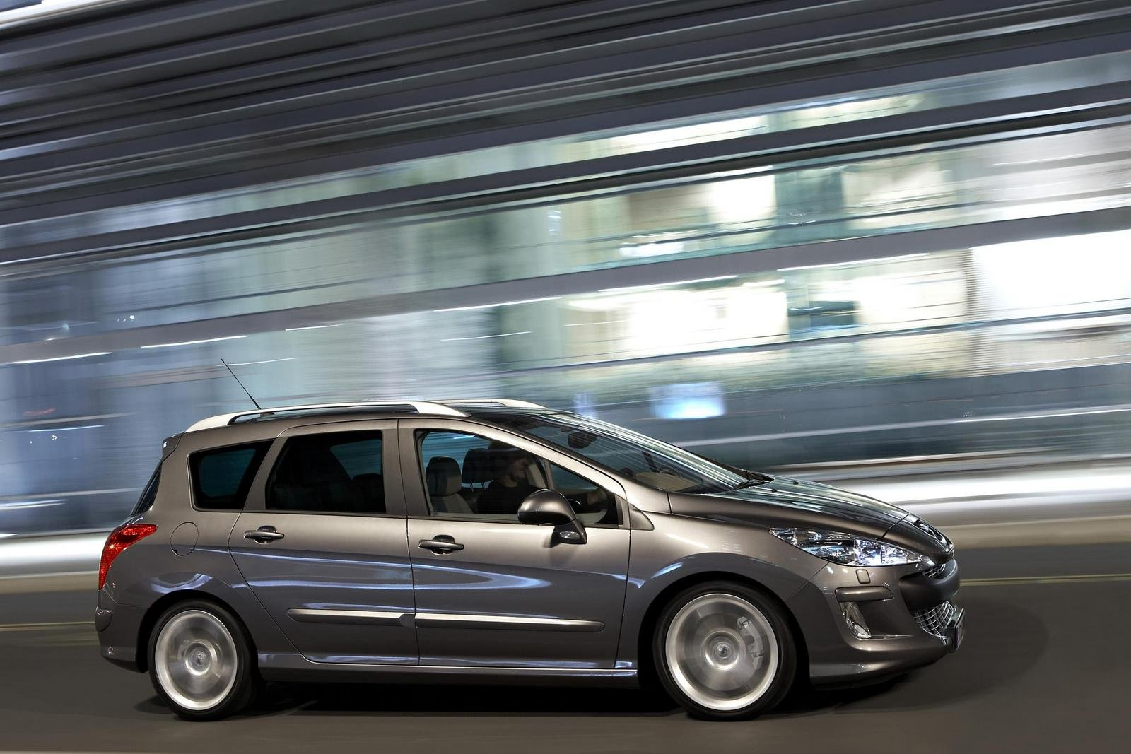 Peugeot 308 Sw 2008 Peugeot 308 Sw Review Top Speed