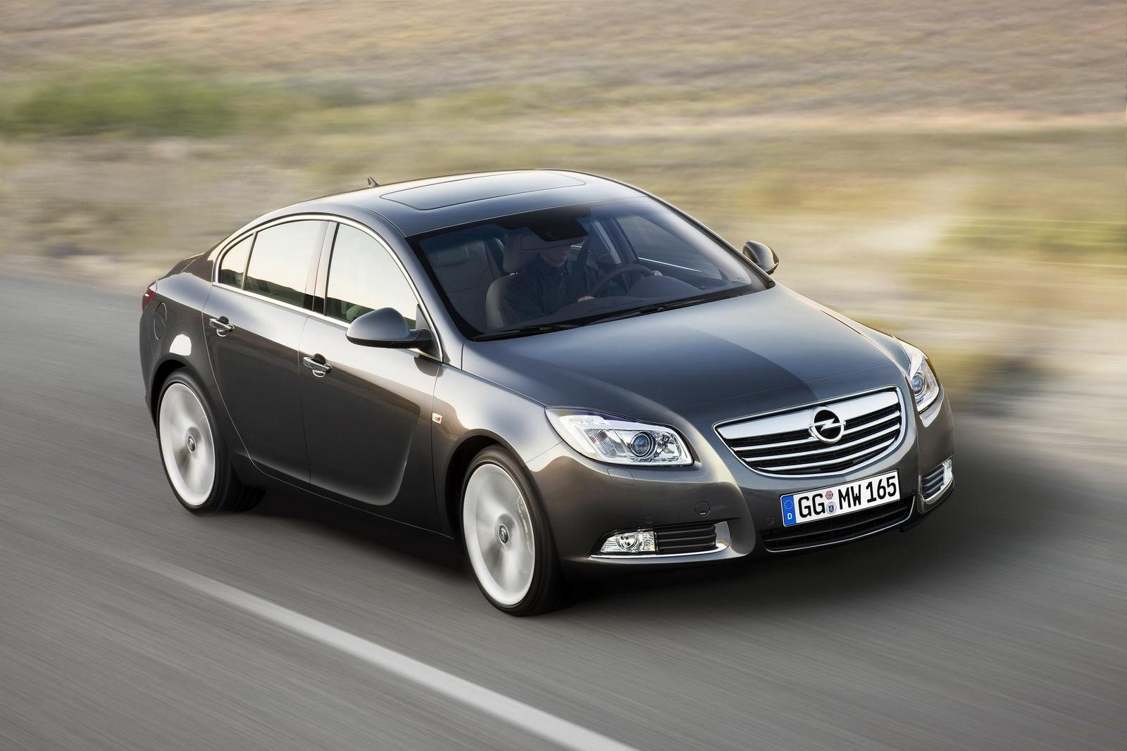 Vauxhall Corsa 2009 Review 2009 Opel Insignia Review Top Speed