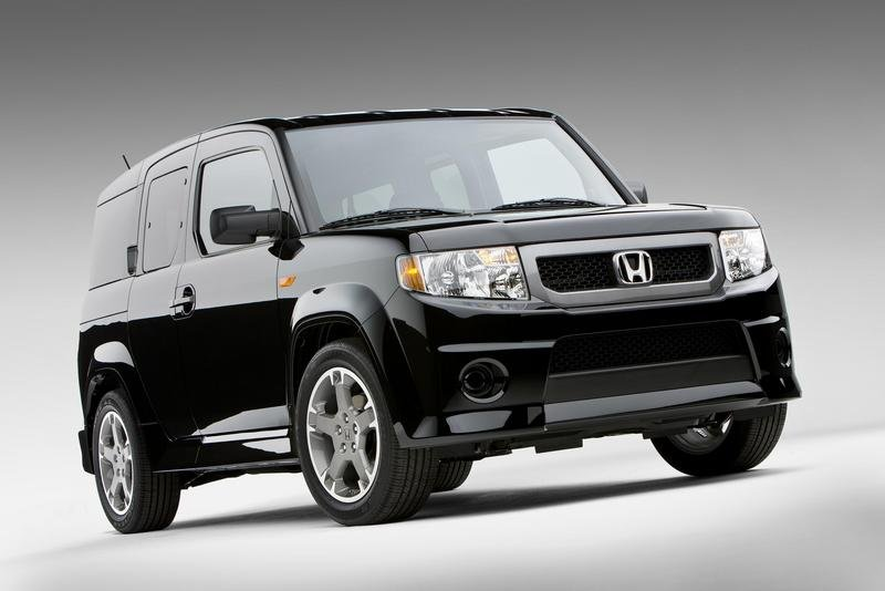 Honda Element Reviews, Specs, Prices, Photos And Videos Top Speed