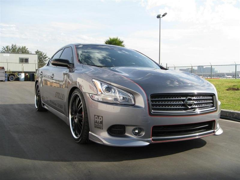 Nissan Maxima Reviews, Specs, Prices, Photos And Videos Top Speed