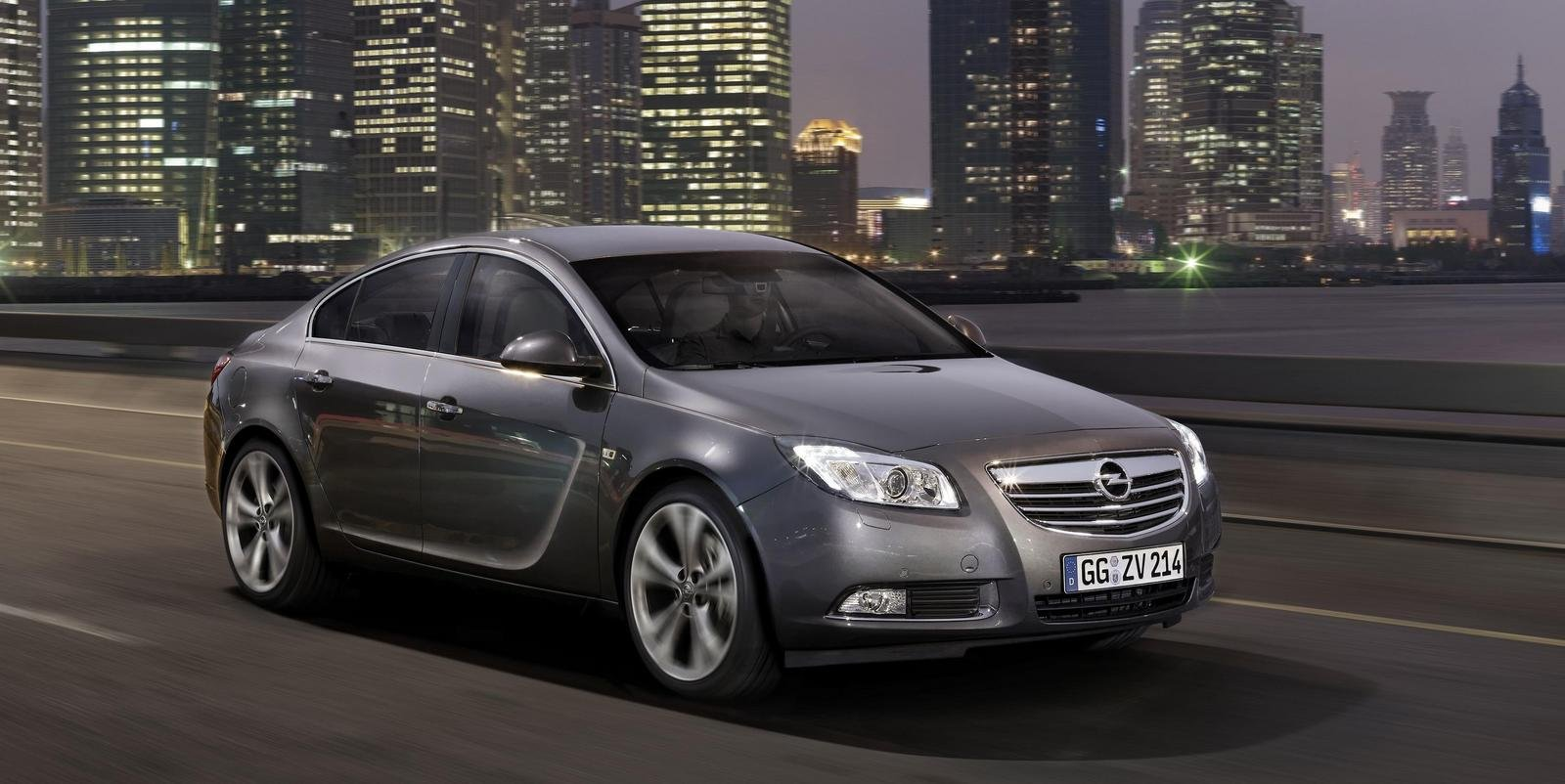 Vauxhall Corsa 2009 Review 2009 Opel Insignia Picture 283341 Car Review Top Speed