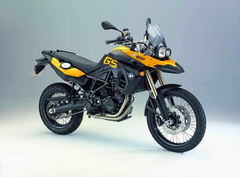 BMW F800GS Reviews, Specs  Prices - Top Speed
