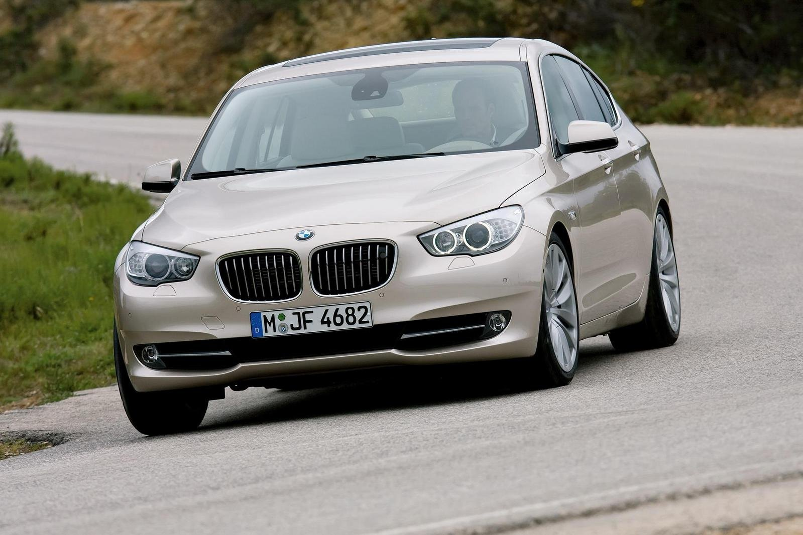 Bmw 5 Series Gran Turismo Review 2010 Bmw 5 Series Gran Turismo Review Top Speed