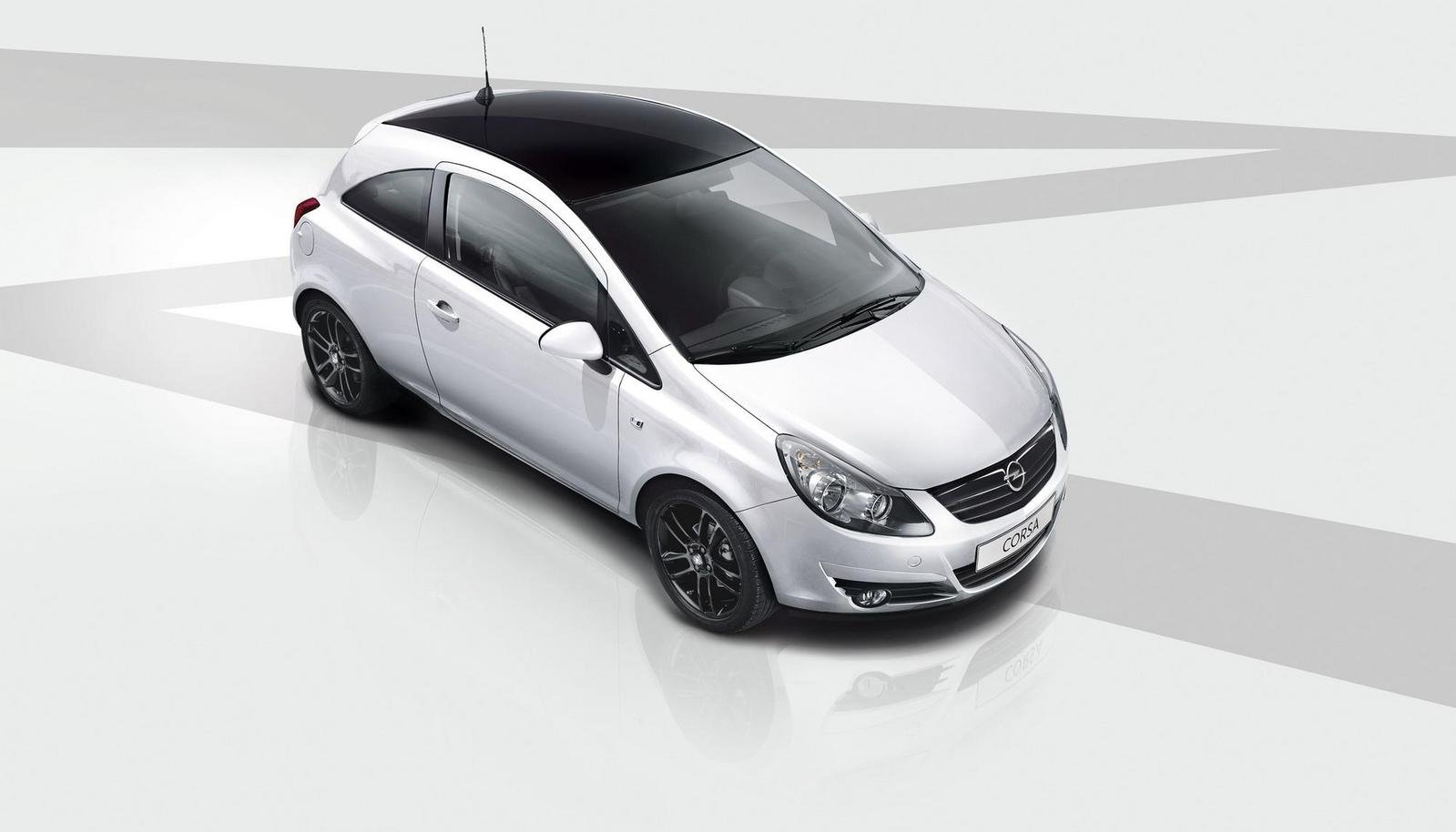 Vauxhall Corsa 2009 Review 2009 Opel Corsa Color Edition Review Top Speed