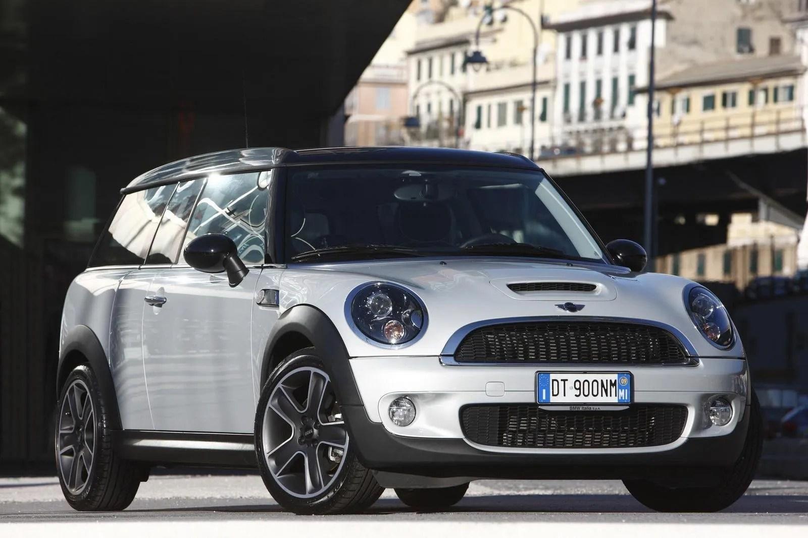 Diesel Wallpaper Cars 2010 Mini Clubman Soho Review Top Speed
