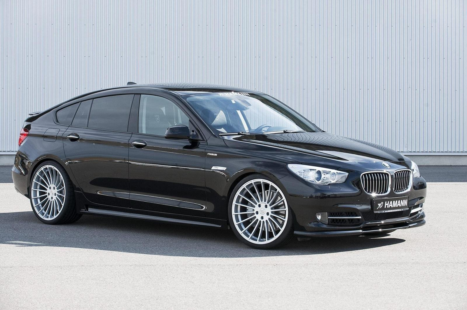 Bmw 5 Series Gran Turismo Review Bmw 5 Series Gran Turismo By Hamann Review Top Speed