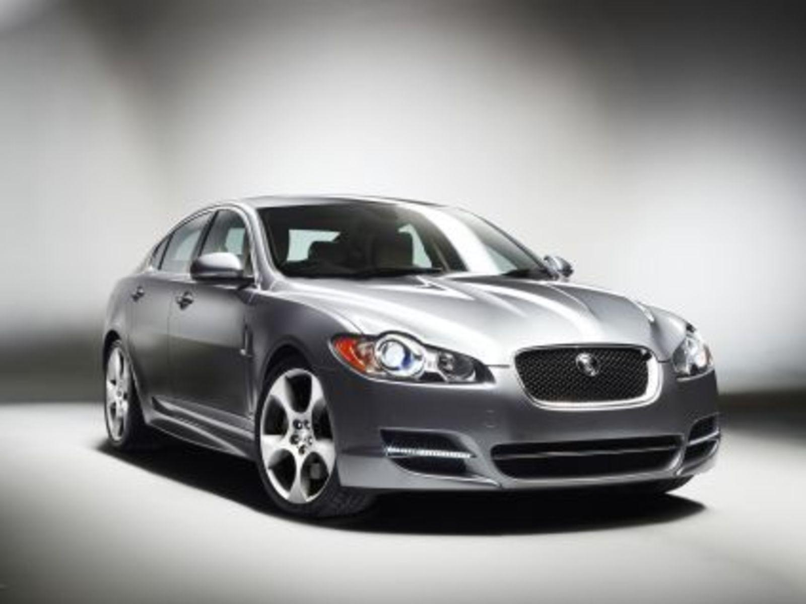 Jaguar Cars News Jaguar Land Rover To Produce Cars In China News Top Speed