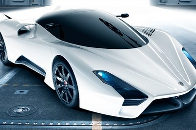 Four Cars Wallpapers Ssc Aero Reviews Specs Prices Photos And Videos Top Speed