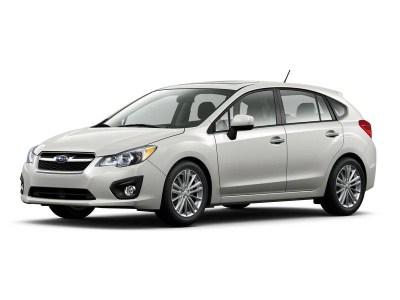 Subaru Impreza Reviews, Specs & Prices - Top Speed
