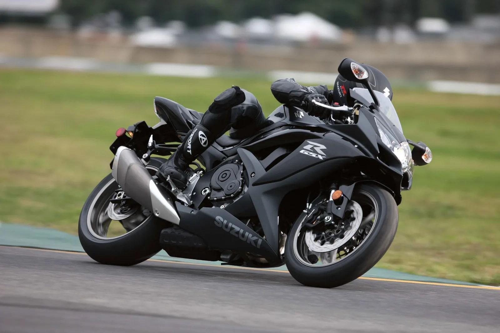 3d Yamaha Motorcycle Wallpaper 2012 Suzuki Gsx R750 Top Speed
